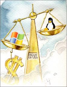 Historia de Linux  su origen