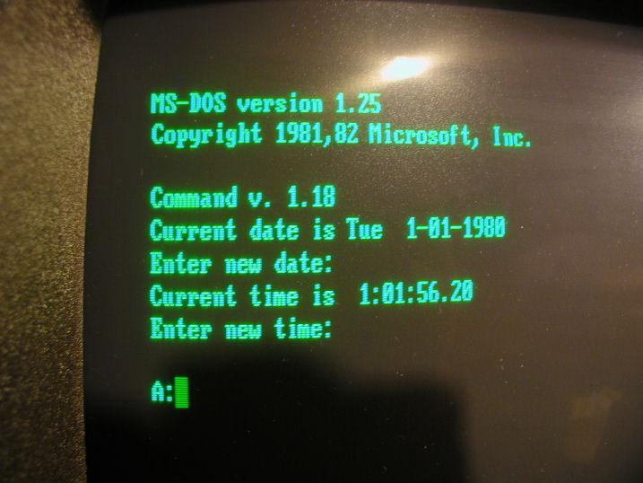 Cronologia de las computadoras yahoo dating