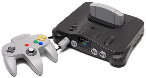 tipos de consolas de videojuegos historia